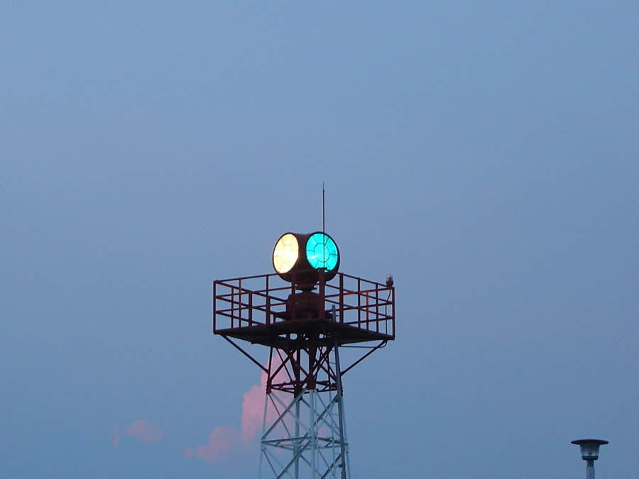 Aerodrome Beacon